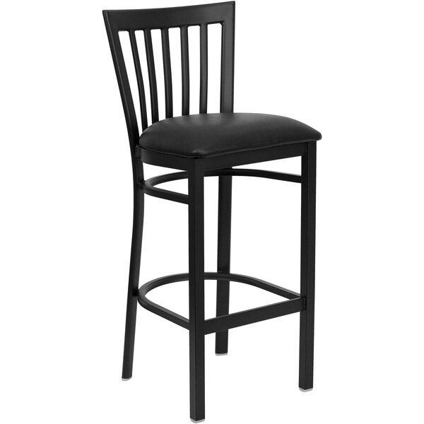 Lyman Series 29 Bar Stool by Andover Mills