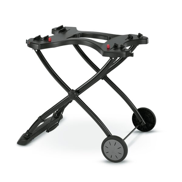 Q Portable Cart by Weber