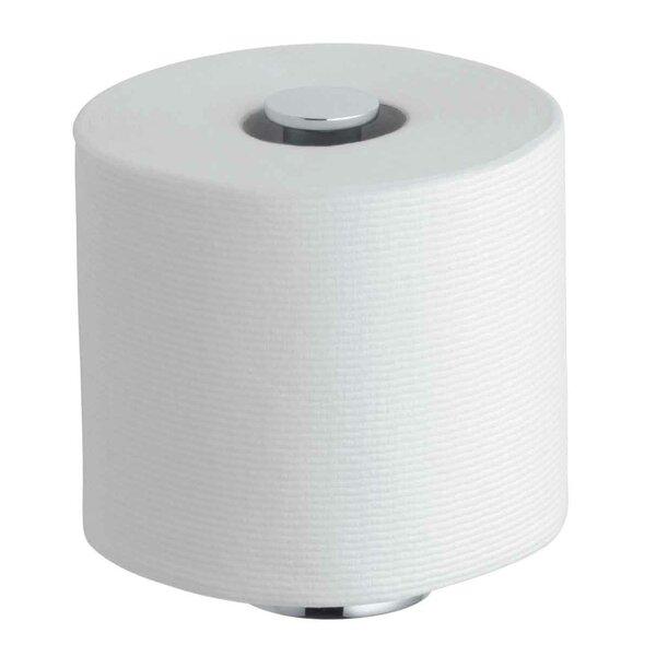 Loure Vertical Toilet Tissue Holder by Kohler
