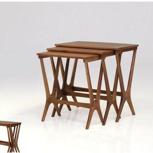 Alasan 3 Piece Nesting Tables