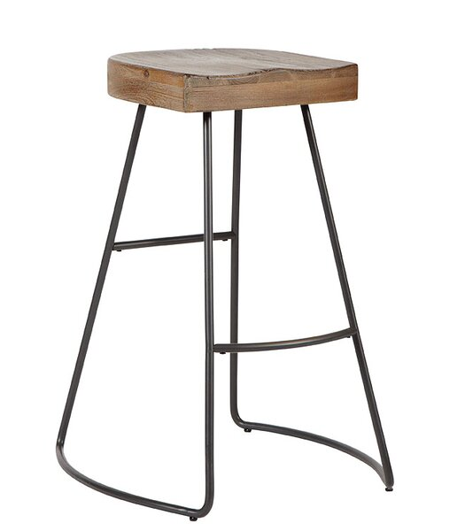 Charlie 30 Bar Stool by Laurel Foundry Modern Farmhouse