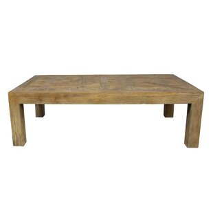 Affordable Oxalis Coffee Table By Rosecliff Heights