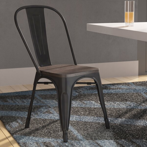 Alyssa Dining Chair by Zipcode Design