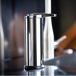 Brence Deluxe Motion Activated Soap & Lotion Dispenser