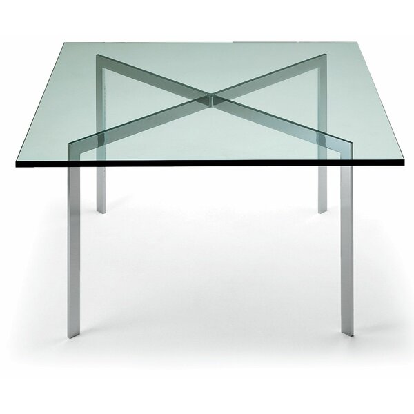 Pavilion Coffee Table by Malik Gallery Collection