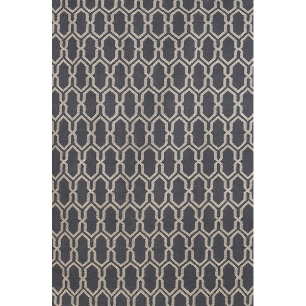 Welborn Dove Gray Area Rug by George Oliver