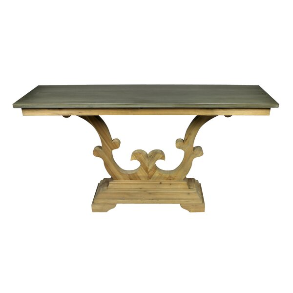 Juna Console Table By Gracie Oaks