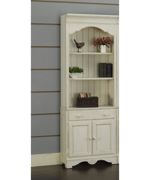 Barton Park Standard Bookcase by Fairfax Home Collections