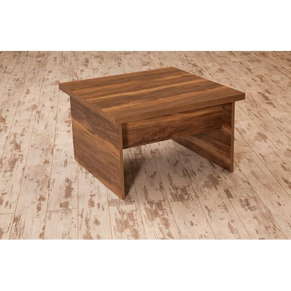 Ivey Lift Top Coffee Table by Union Rustic