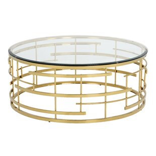 Ikon Cielo Coffee Table Sunpan Modern