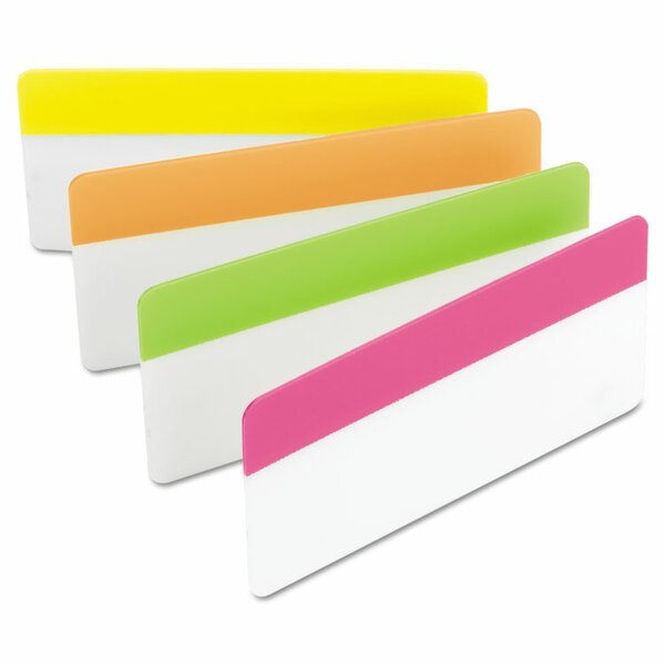Durable File Tabs (Pack of 24) by Post-it®