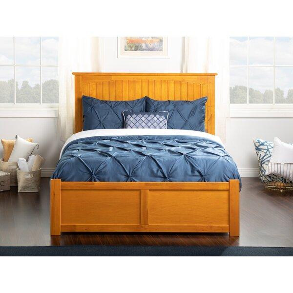 Graham King Storage Platform Bed by Beachcrest Home