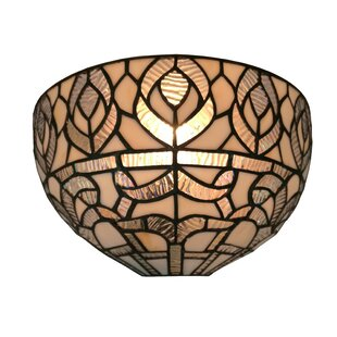 Affordable Bolero 1-Light LED Half Moon By Amora Lighting