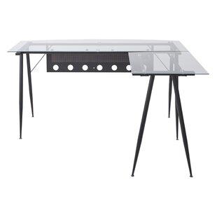 Lehto L-Shape Desk