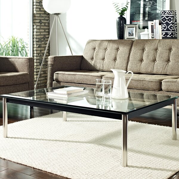 Coffee Table by Modway