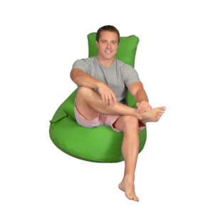 Chill Seat Bean Bag Chair by Theater Sacks