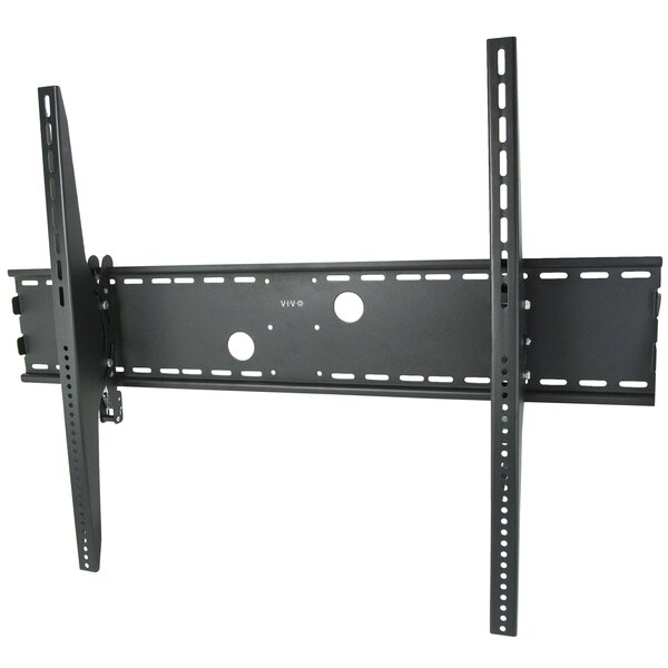 X-Large Ultra Wall Mount for 60 - 100 Flat Panel Screens by Vivo