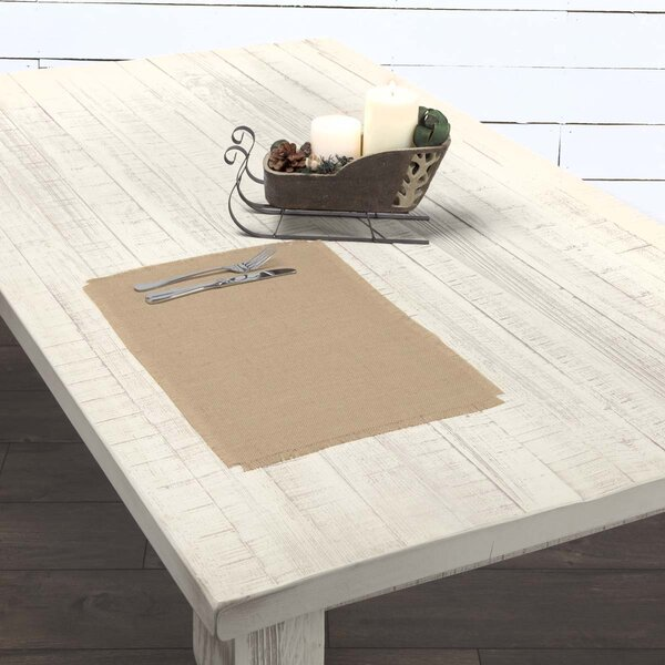 Lemay 18'' Placemat (Set of 6) by Gracie Oaks