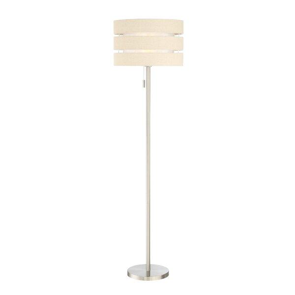 Breslin 60.5 Floor Lamp by Ivy Bronx