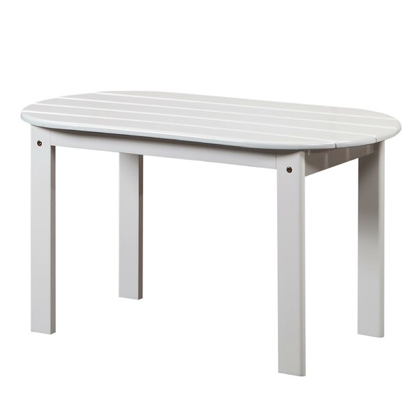 Souza Coffee Table By Breakwater Bay