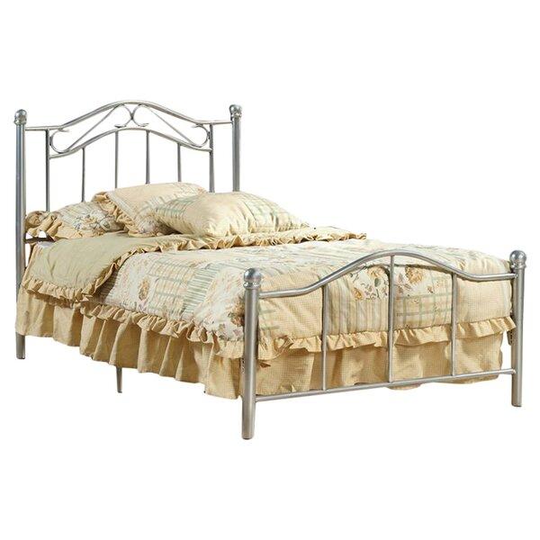 Gavin Twin Slat Bed by Hillsdale Furniture