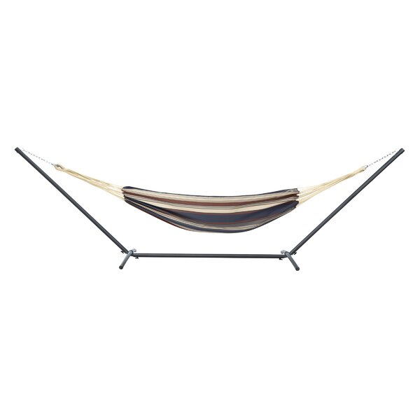 Searcy Tree Hammock With Stand by Freeport Park