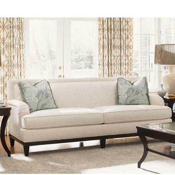 Chic Sofa by Lexington by Lexington