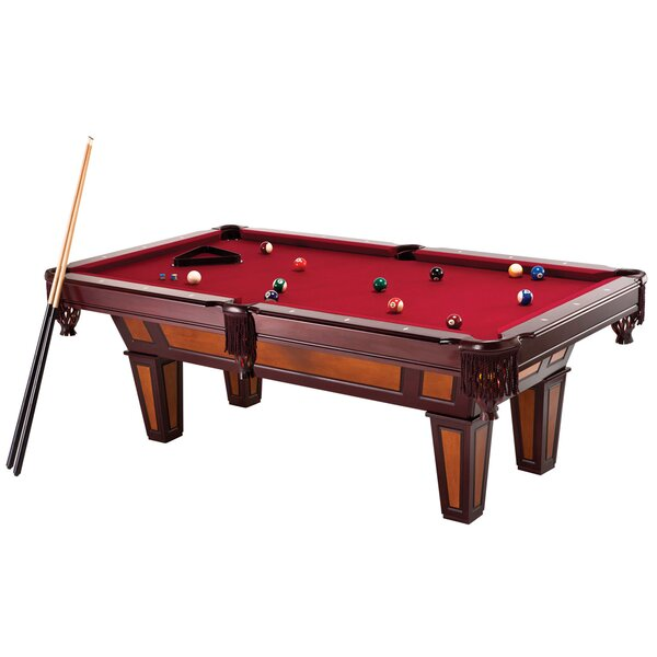 Pool Tables Accessories Youll Love Wayfair - Pool table brands list