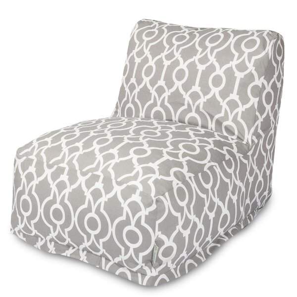 Athens Bean Bag Lounger by Majestic Home Goods