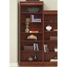 Louis 84 Standard Bookcase by Liberty Furniture