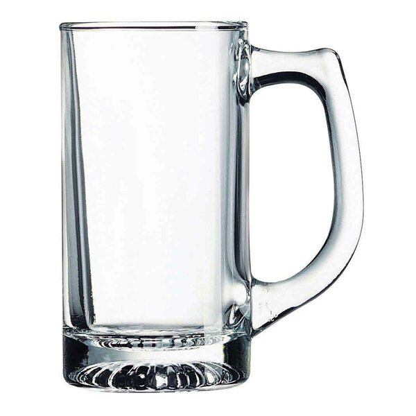 Sports Beer Mug (Set of 24) by Winco