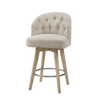 Groovy Wallick Bar Short Swivel Stool Unemploymentrelief Wooden Chair Designs For Living Room Unemploymentrelieforg