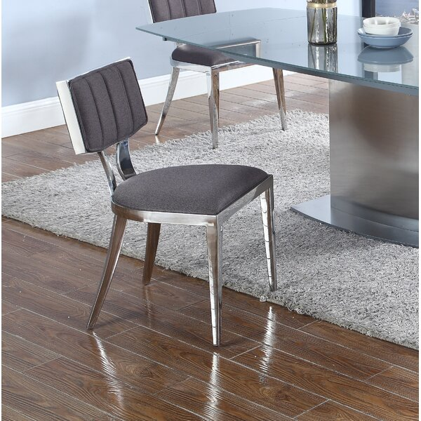 Johannah Midcentury Dining Chair (Set of 2) by Orren Ellis