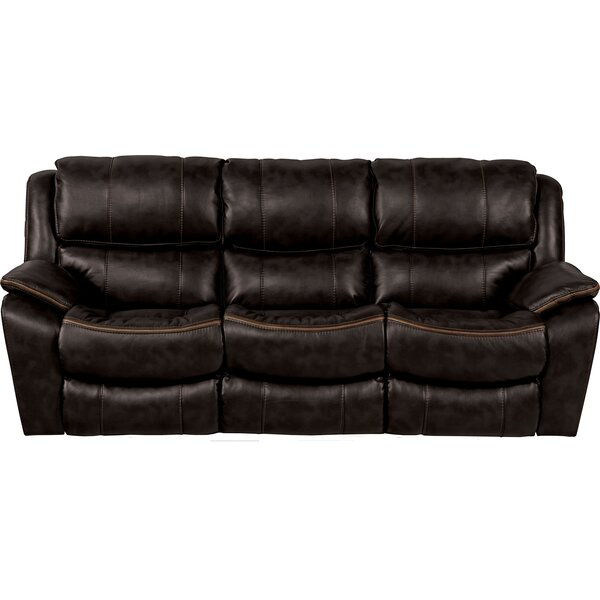 Stay Up To Date With The Newest Trends In Beckett Reclining Sofa by Catnapper by Catnapper