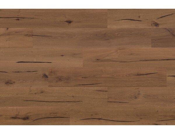 Vita Classic 7-3/5 Cork Flooring in Tan by APC Cork
