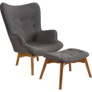 Mid Century Modern Chairs Allmodern