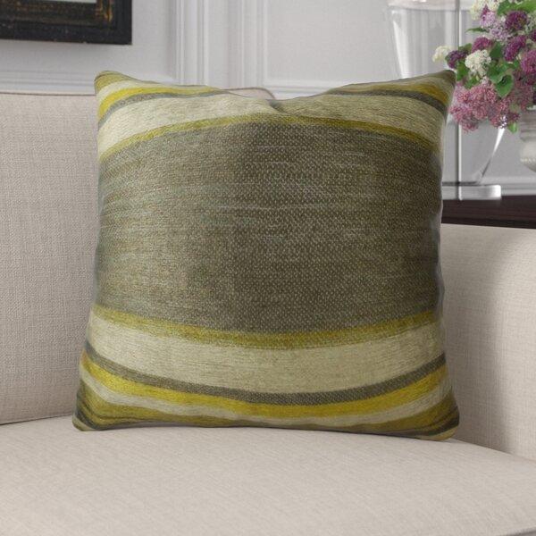Baldry Handmade Luxury Pillow by Canora Grey
