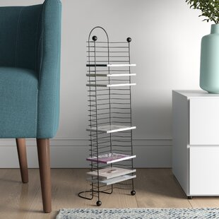 Multimedia Wire Rack by Symple Stuff