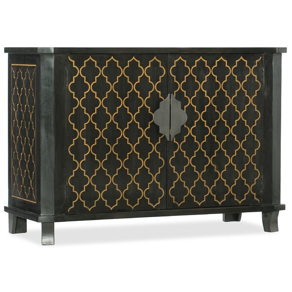 2 Door Accent Chest by Hooker Furniture