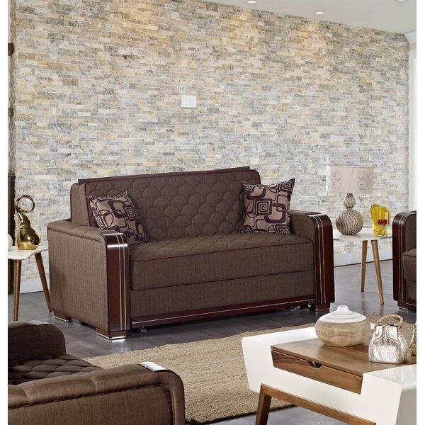 Oregon Sleeper Sofa By Beyan Signature Reviews