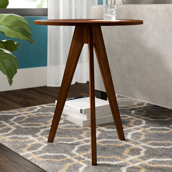 Aniya End Table by Langley Street