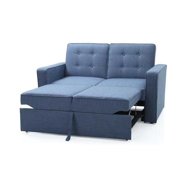 hazelwood home 2 sitzer schlafsofa atlas bewertungen. Black Bedroom Furniture Sets. Home Design Ideas