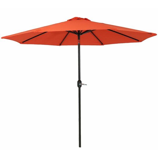 Julian Market Umbrella By Breakwater Bay