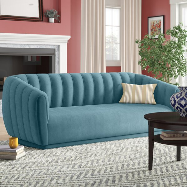 #2 Alexus Sofa By Grovelane Teen Great Reviews