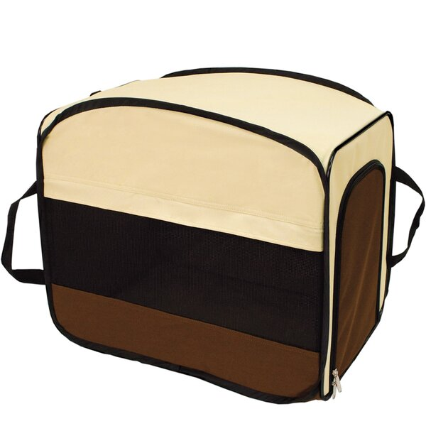 Twist-N-Go Kennel Dog Carrier by Ware Manufacturing