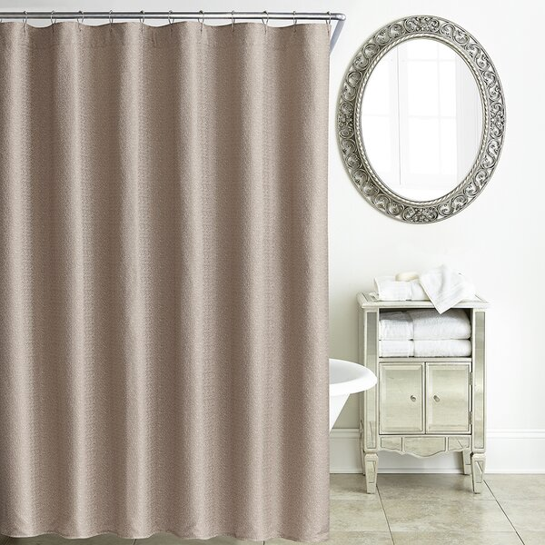 Tory Shower Curtain by Waterford Bedding