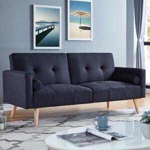 Vanzandt Convertible Sofa by George Oliver