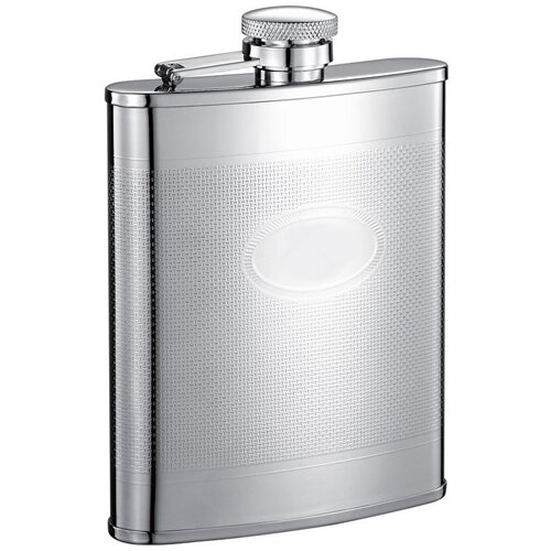 Mark Knit Design Flask by Visol Products