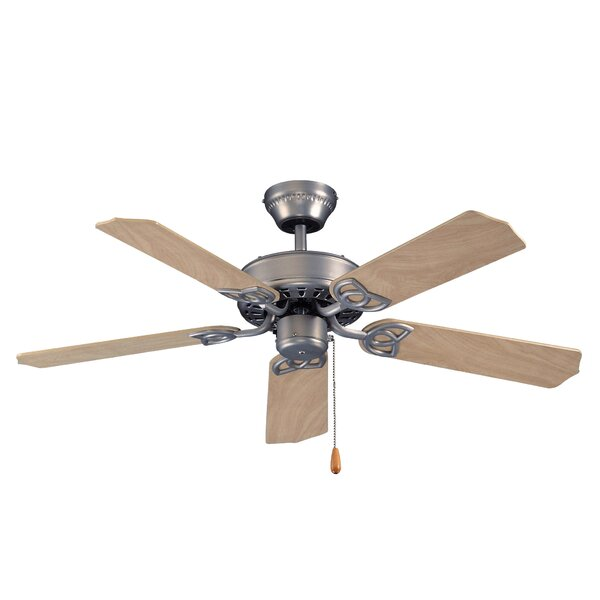 42 Royal Knight II 5-Blade Ceiling Fan by Royal Pacific
