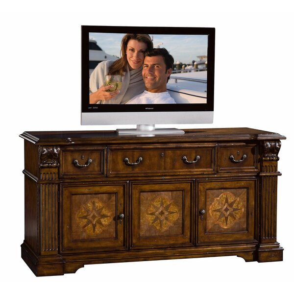Laredo TV Stand For TVs Up To 75